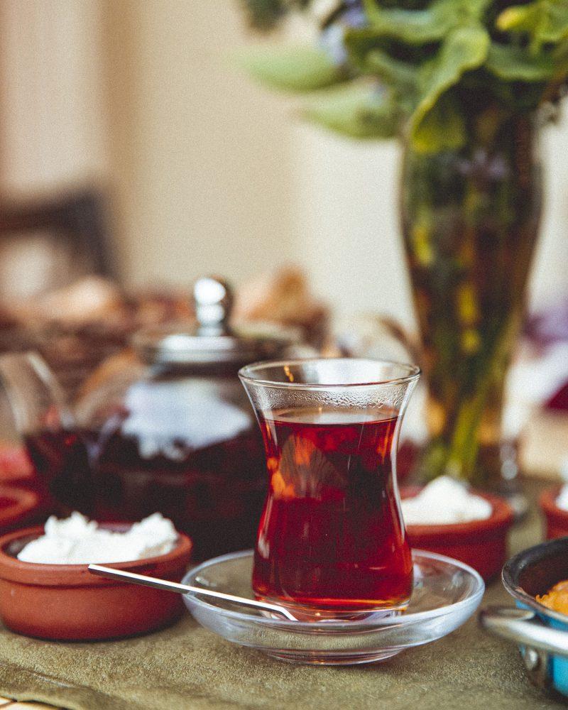 Çayın Etkileri